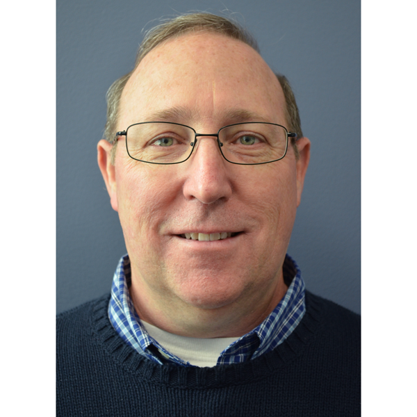 Dr. Jeff Riedel